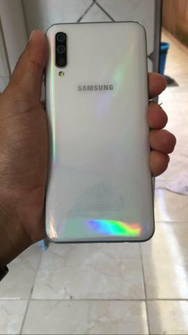 Samsung a50 top zerado (ac trocas)