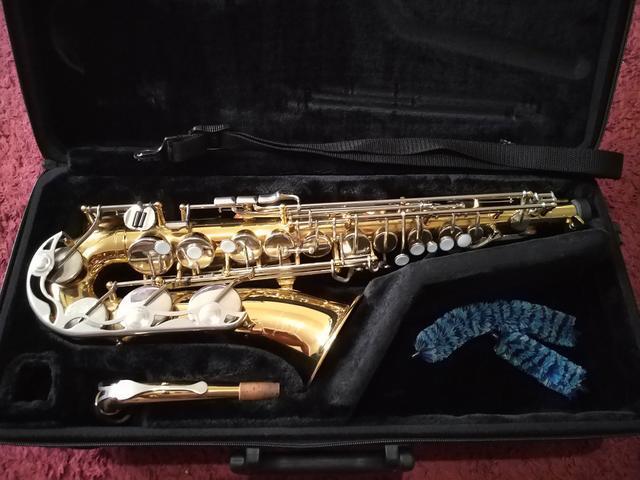 Sax alto yamaha