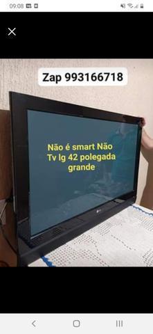 Tv lg grande led 42 polegadas hdmi