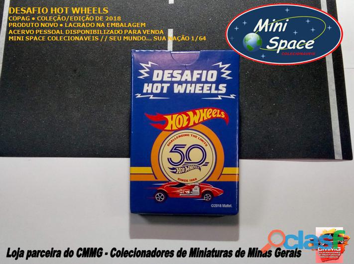 Copag desafio hot wheels