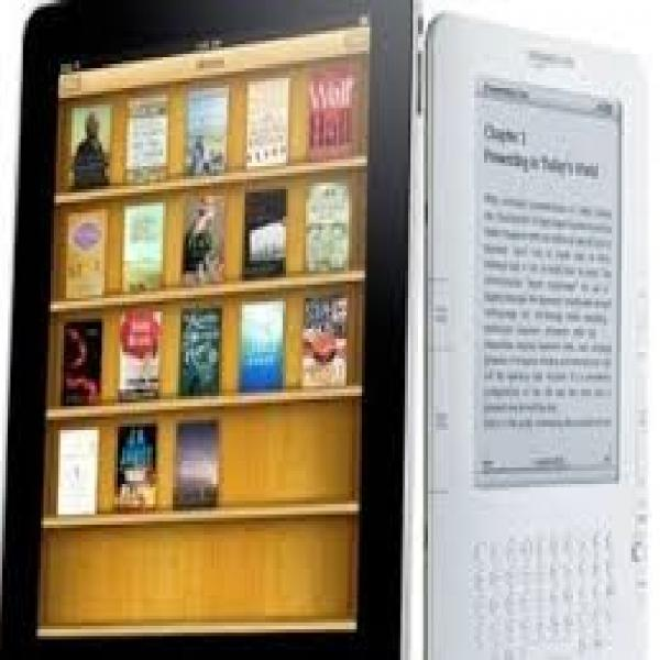 Tablets, ipads e e-reader