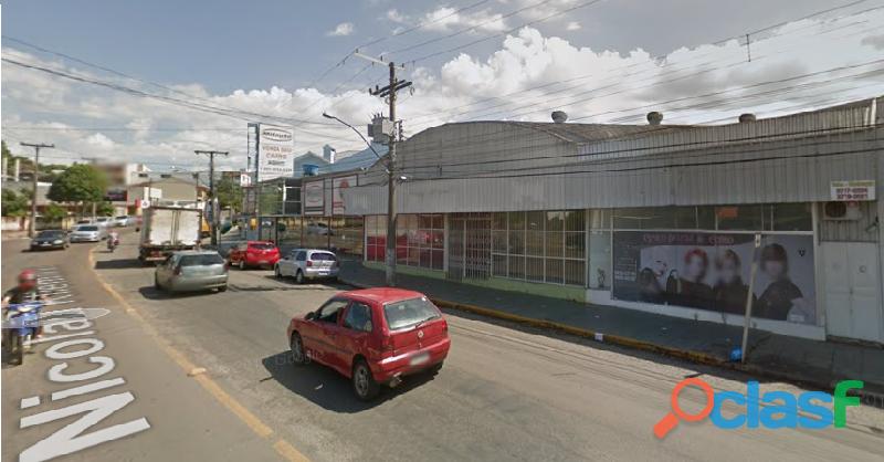 Vende se Imóvel com 2 frentes comercial com 287m2 em terreno de 587m2 em Santa Cruz do Sul RS. 6