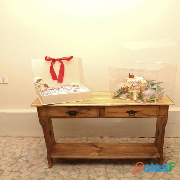 vendo todo meus móveis e peças decorativas para festa 12