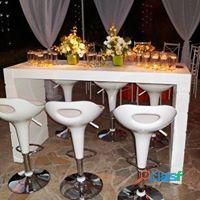 vendo todo meus móveis e peças decorativas para festa 4