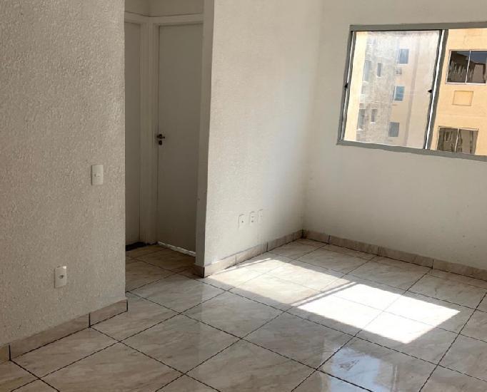 Alugo ou vendo apartamento novo