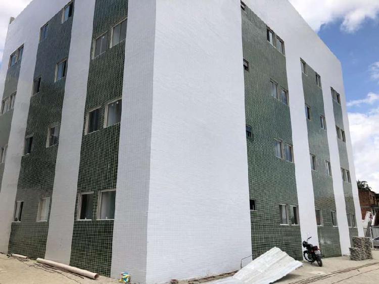 Apartamento a venda com 2 quartos, bairro santo antonio, 5