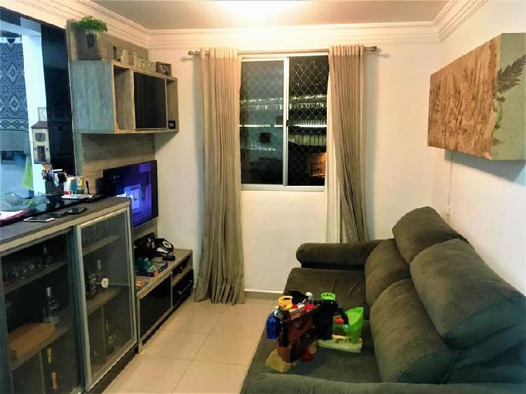 Apartamento no metrô vila prudente, 2 dorms com suite e