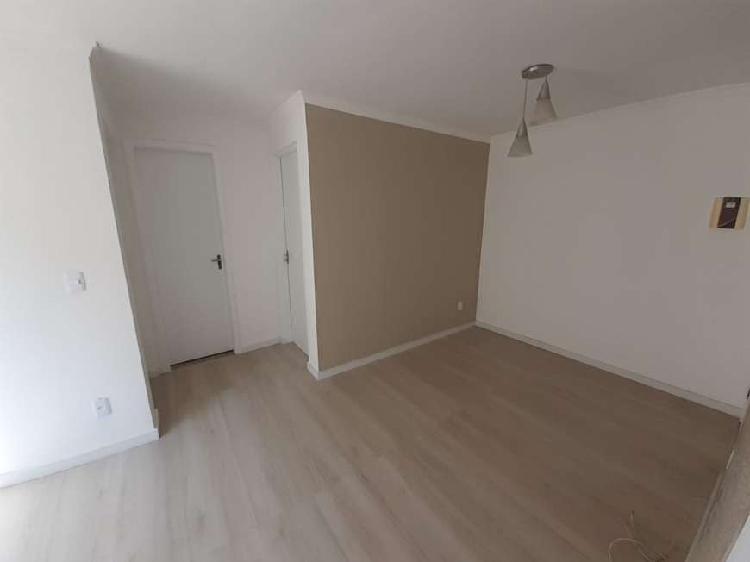 Apartamento novo pronto para morar