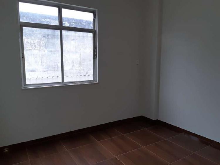 Apartamento para locação possui 57 m² com 2 quartos em