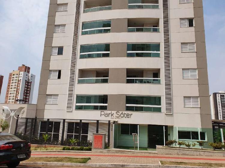 Apartamento para venda com 98 metros quadrados em vila