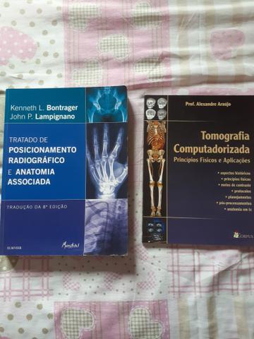 Apostilas de estudos rádiologia