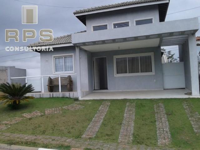 Casa em condomínio para venda em atibaia condomínio terras