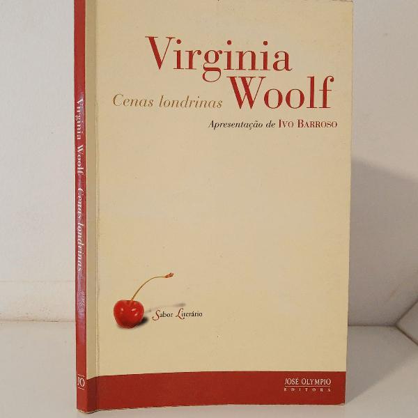 Cenas londrinas de virginia woolf