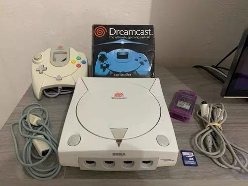 Dreamcast com gd