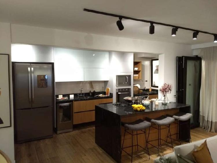 Excelente apartamento 2qts em botafogo