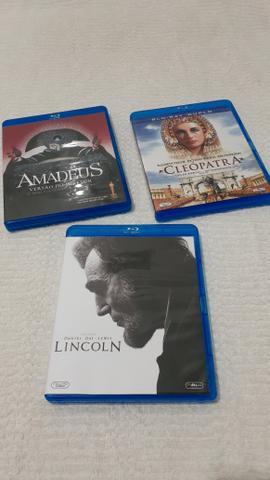 Filmes clássicos em blu ray