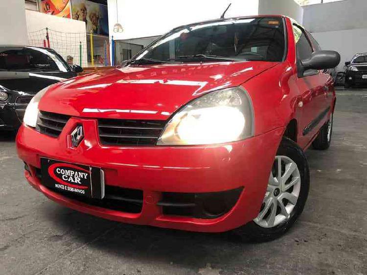 Renault clio hi-flex 1.0 16v 3p