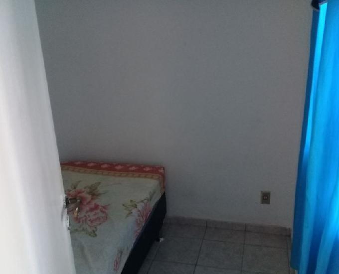 Village 2 quartos mobiliados perto da praia de itapoan