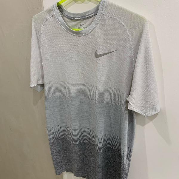 Camiseta academia nike dri-fit running - original, estampa