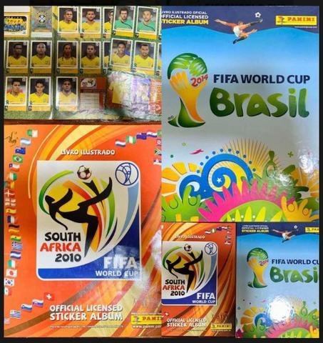 Lbuns copas 2010 e 2014