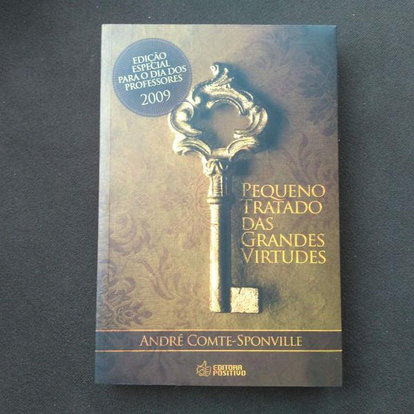 Livro pequeno tratado das grandes virtudes