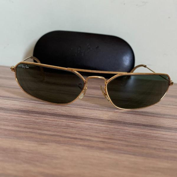Ray ban the luxe