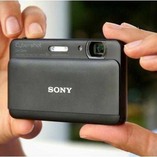 Sony cyber shot dsc-tx55