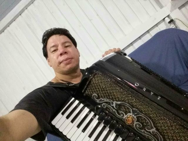 Aulas online de acordeon