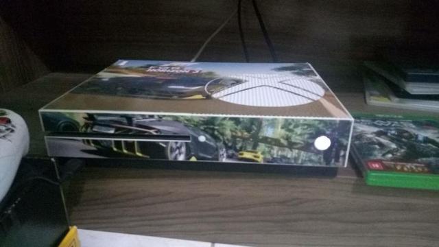 Xbox one s 1 tera 4k