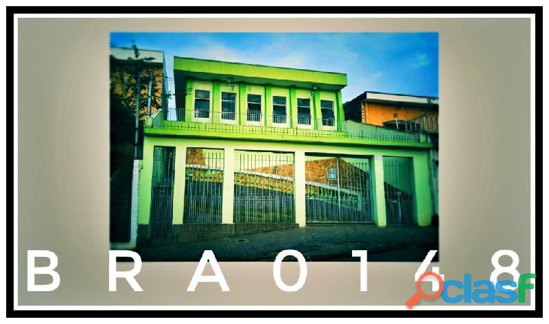BRA0148 Vendo Salão pronto para Festas