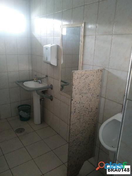 BRA0148 Vendo Salão pronto para Festas 8