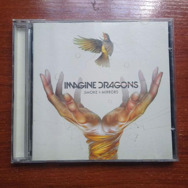 Cd smoke+mirrors