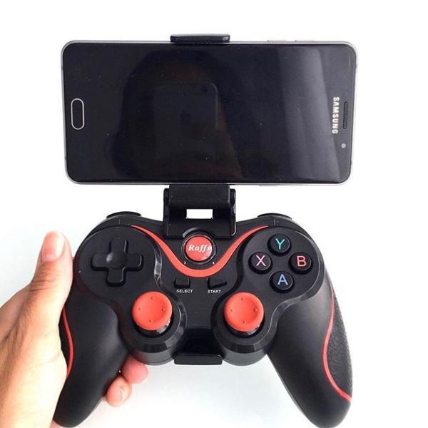 Controle para celular