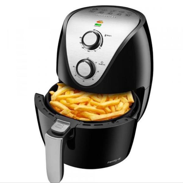 Fritadeira sem óleo mondial family af-30 air fryer 3.5l