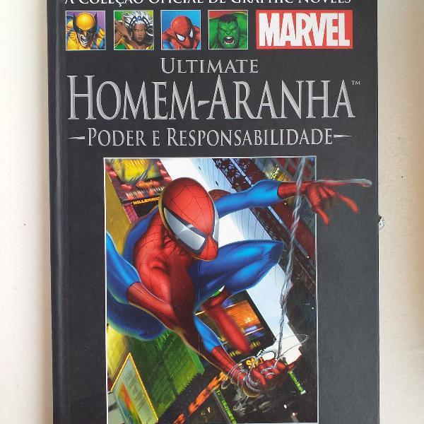 Graphic novel marvel -vol. 20