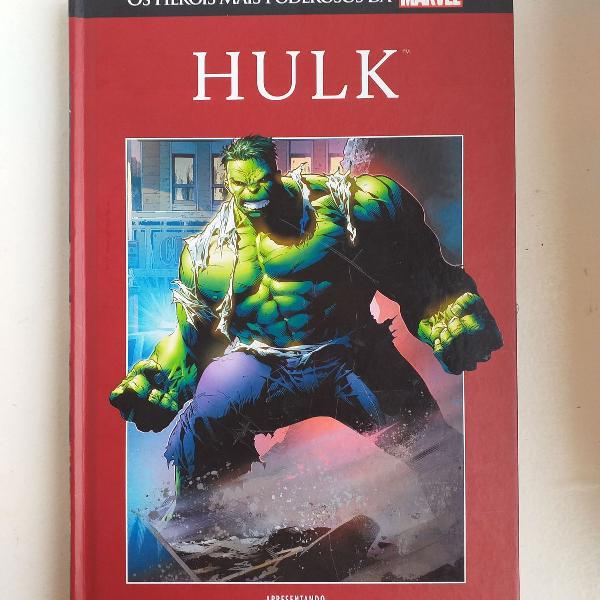 Graphic novels marvel - vol.4