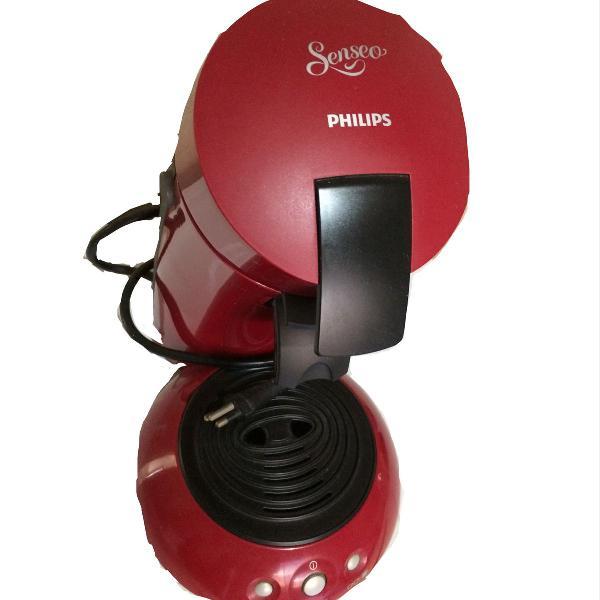 Máquina de café senseo