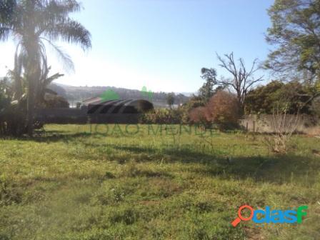 Terreno à venda ou locação no bairro usina, em atibaia/sp.