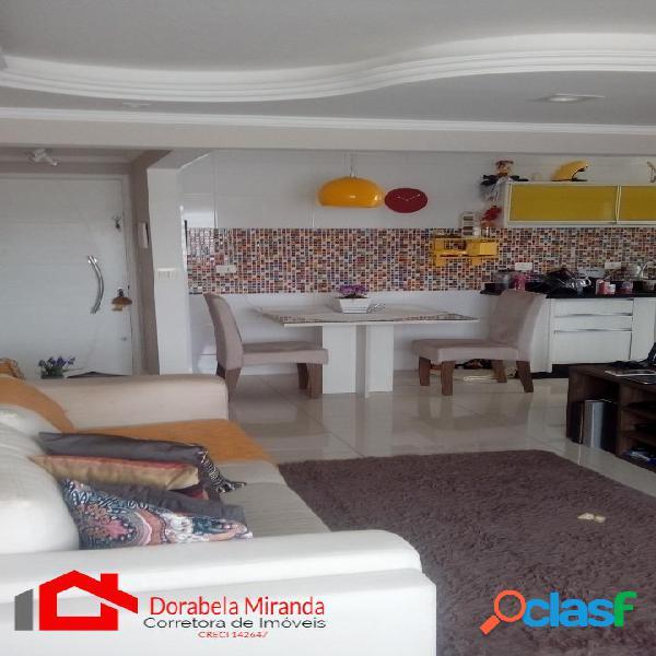 Apto 54 M² Condomínio São Simão Na Piraporinha Zona Sul Capital SP 3