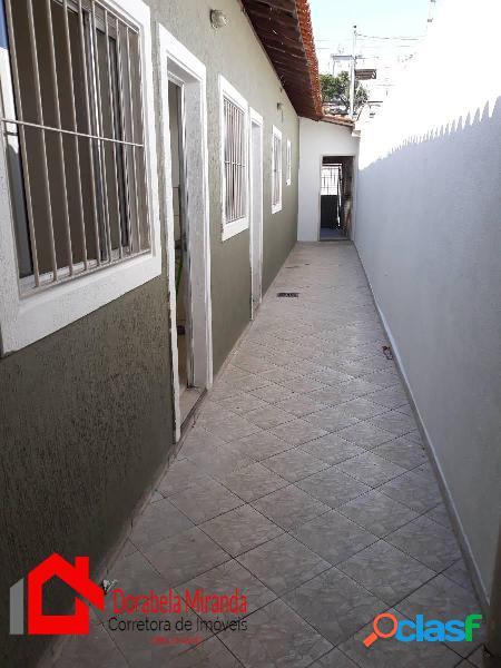 Casa térrea com 60 m² no jardim ana maria - campo limpo zona sul sp
