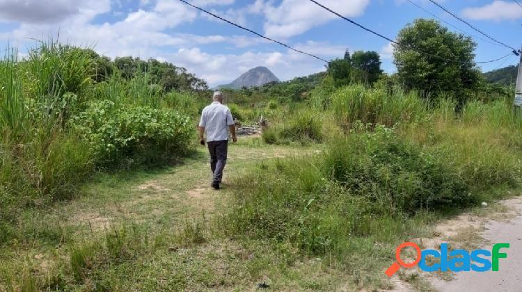 Otimo terreno em Itaocaia 1