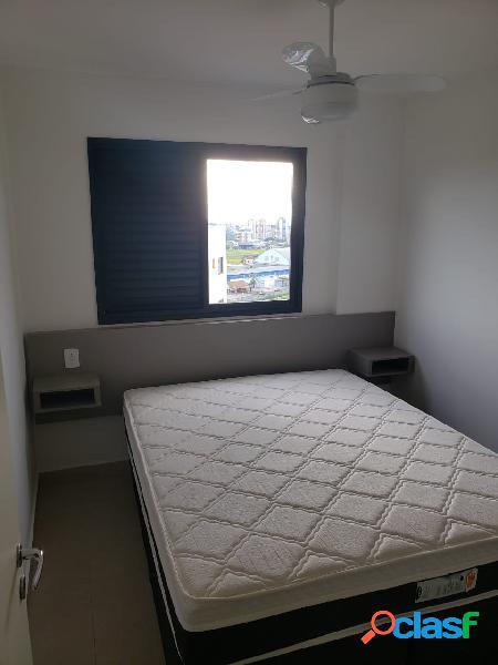 Apartamento todo mobiliado, perto do bauru shopping, 2 dormitórios