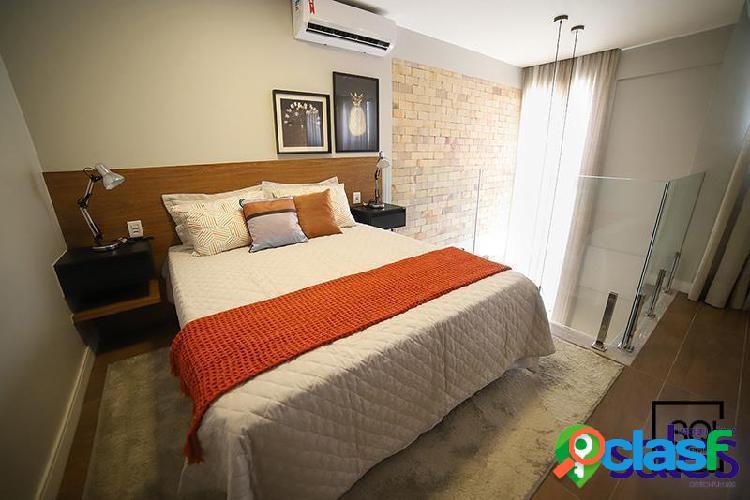Loft - residencial villa são josé