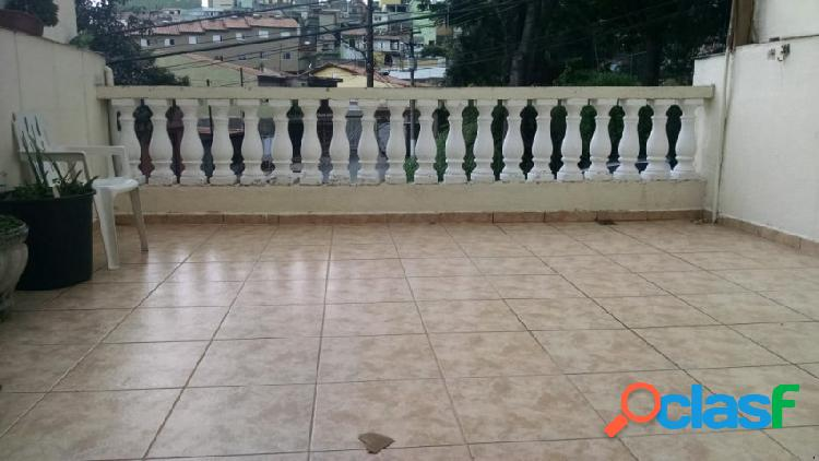 Casa - aluguel - sao paulo - sp - jardim santa lucrecia_jaragua)