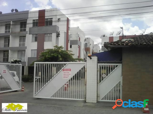 Apartamento - venda - feira de santana - ba - conceicao