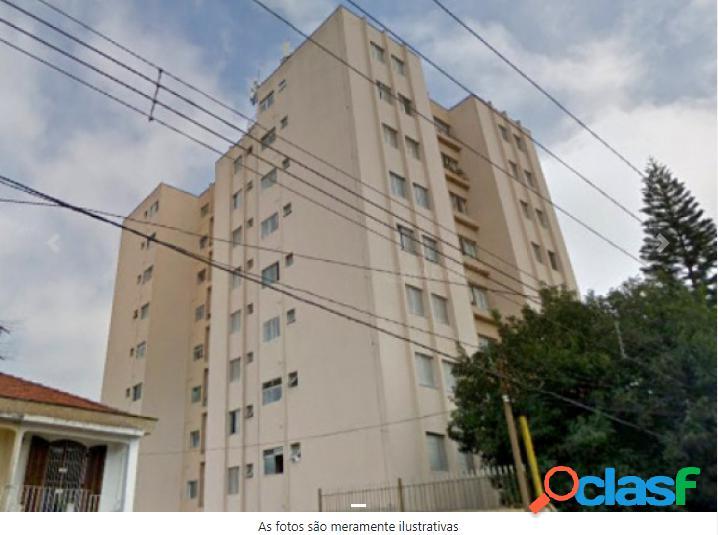 Apartamento no jd.independencia, 02 dorms, 01 vaga, 57 m² - leilão