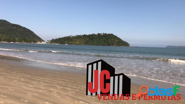 Praia do lazaro cond.(ubatuba) 300metros da praia ac/permuta