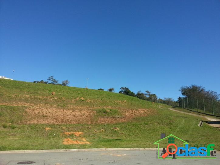 Terreno Gênesis 2 - 740m² - Linda vista para a reserva! 2