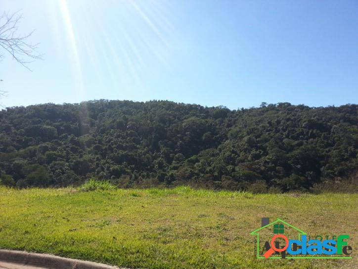 Terreno Gênesis 2 - 740m² - Linda vista para a reserva! 3