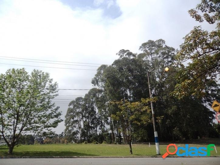 Terreno maravilhoso à venda com 1800m²: Tamboré 1 1